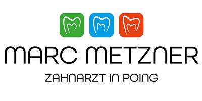 Zahnarzt Marc Metzner